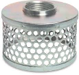 Tin Can Strainer x FBSP