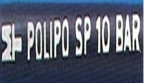 Polipo 10 Bar