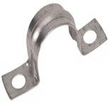 Steel Saddle Clip
