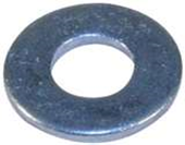 Metric Washer Self Colour