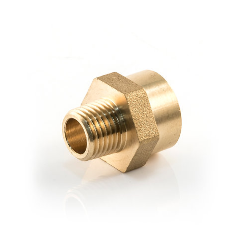 Straight Adaptors F1