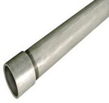 Galv Tube S/S (Medium Weight)