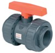 UPVC Ball ValveIndustrial PE– EPDM  PN16 - PN10