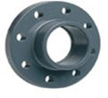 UPVC Full Faced Flange