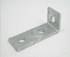 Angle Bracket 3 Hole
