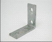 Angle Bracket 4 Hole