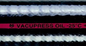 Vacupress Oil PU Antistatic