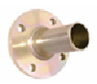 PN16 Flanged Hose Tail