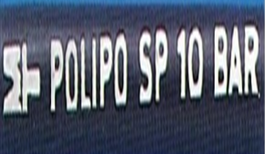 Polipo 18 Bar