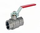 Brass Ball Valve Standard (PN40—PN16  –10°C+90°C—FBSP)