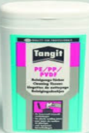 """""""Cleaning Wipes for PE/PP/PVDF """""""