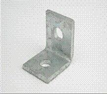 Angle Bracket 2 Hole
