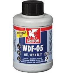 Wet & Dry Glue