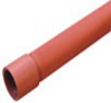 Red Oxide Tube S/S Heavy Weight