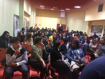 Conférence Youssoupha