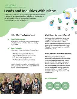 Leads & Inquiries