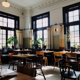 Whitfield, Ace Hotel