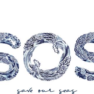 Save Our Seas Concept Art