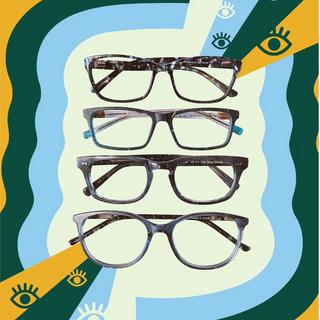 Phonetic Eyewear