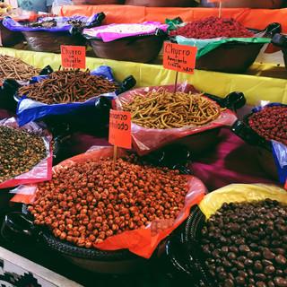Mercado de Coyacán
