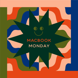 Macbook Monday