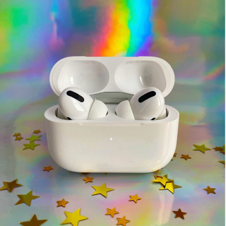 Apple Airpods - Photography