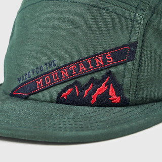 Made for the Mountains 5-Panel Hat