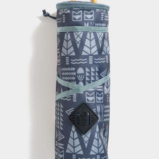Geo Tree Pattern Drink Kit