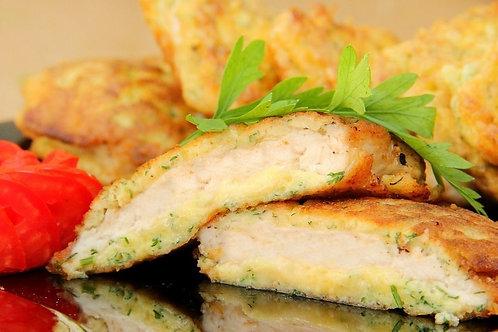 Куриное филе в сырной корочке (4 шт.)