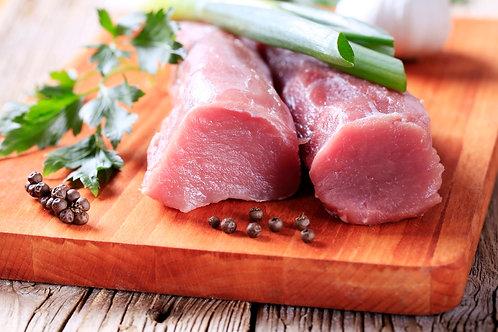 Вырезка (филе) свиная 500гр