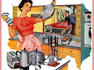 """Как отметить день рождения дома и при этом не """"сгореть"""" на кухне?"""
