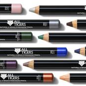 Les crayons pour les yeux All Tigers