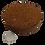Thumbnail: Giant Coconut Coir Compost Discs