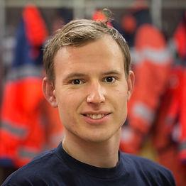 Adrian Schlup