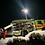 Thumbnail: Fahrzeugbrand in Unterstand