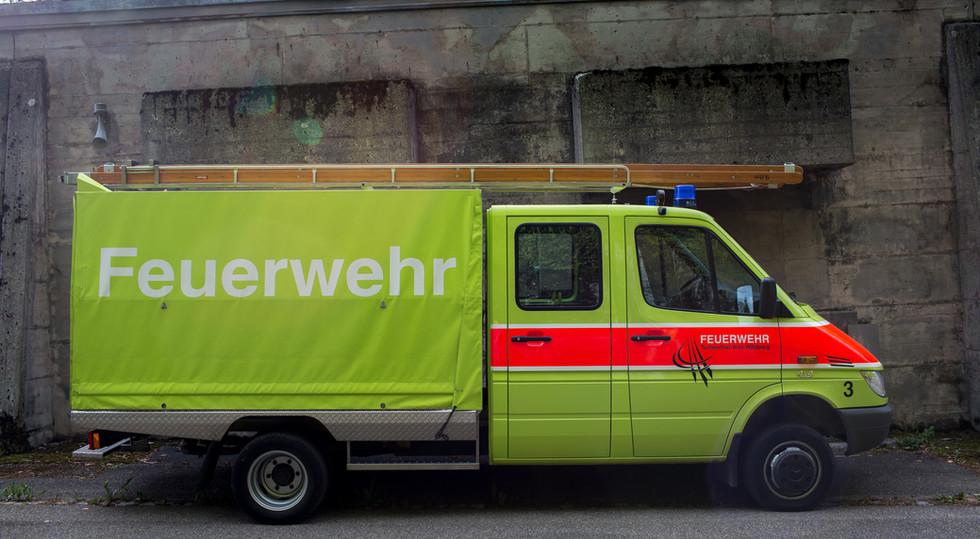 Ersteinsatzfahrzeug Schmidrüti (EEF)
