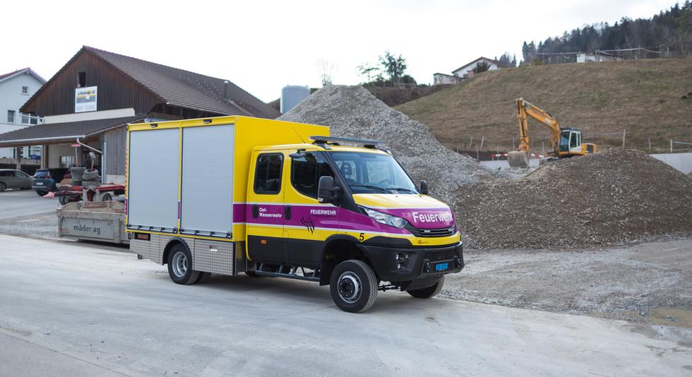OWF Feuerwehr 07
