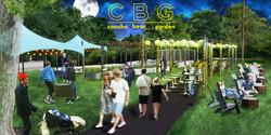 Conshohocken Beer Garden Concept