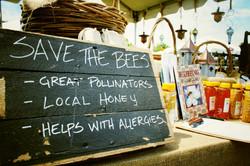 Bee accessories