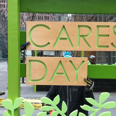 Comcast Cares Day 2017