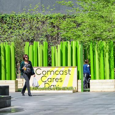 Comcast Cares Day 2016