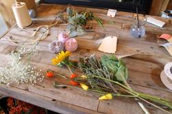 Florist Table