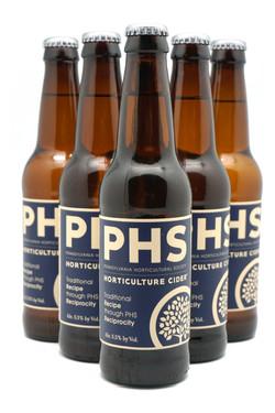 PHS Hard Cider