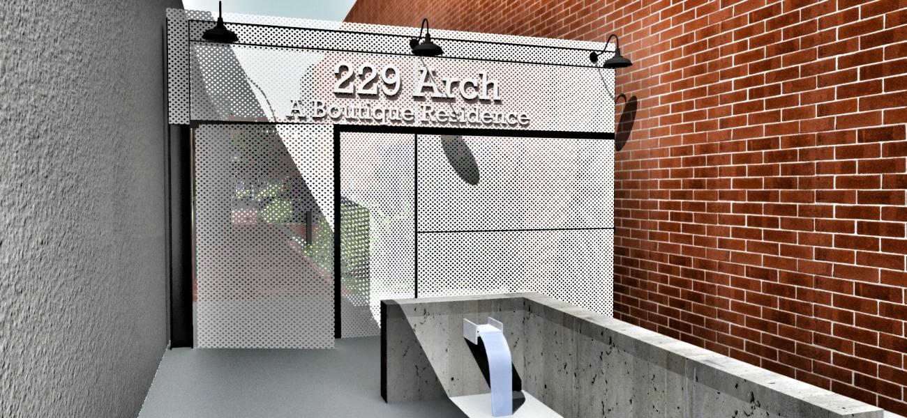 223 Arch Street