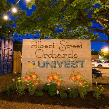 Filbert Street PHS Pop Up