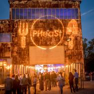 Pheast 2017