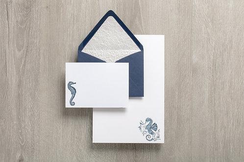 Sea Horse Gift Set