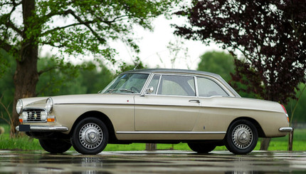 A Life Journey Towards a 1966 Pininfarina 404 Coupe