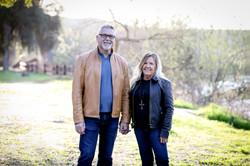 Pastor Randy & Maria