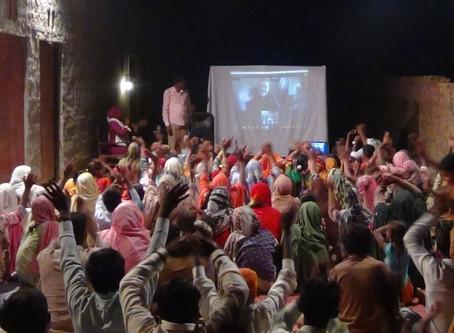 Reaching Pakistan For Christ